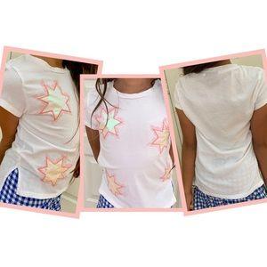 Diesel shirt girls Sz 7